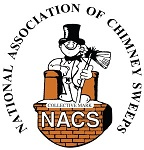 Member of the National Association of Chiney Sweeps